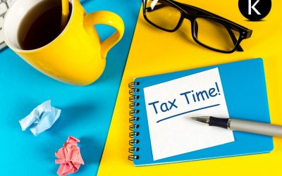 Spring 2021 Newsletter – Tax Season is Just Around the Corner!